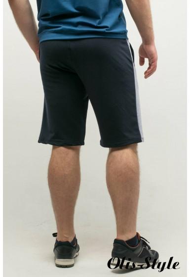Мужские шорты Морган (синий) Оптовая Цена