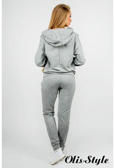 Спортивный костюм Донона (серый) Оптовая цена