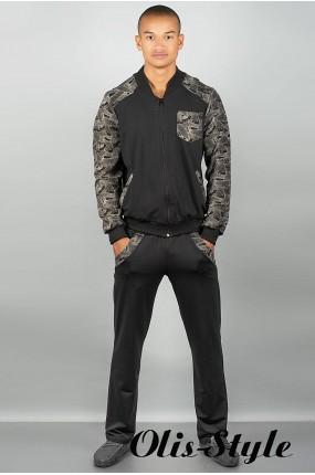 Мужской спортивный костюм Риччи ( бежевый) Оптовая Цена