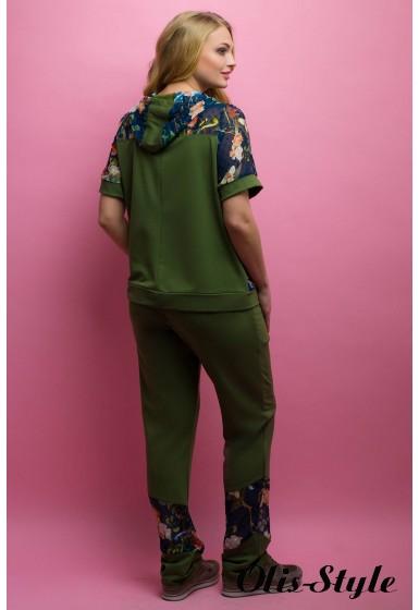 Спортивный костюм Амбрелла (хаки)   оптовая цена