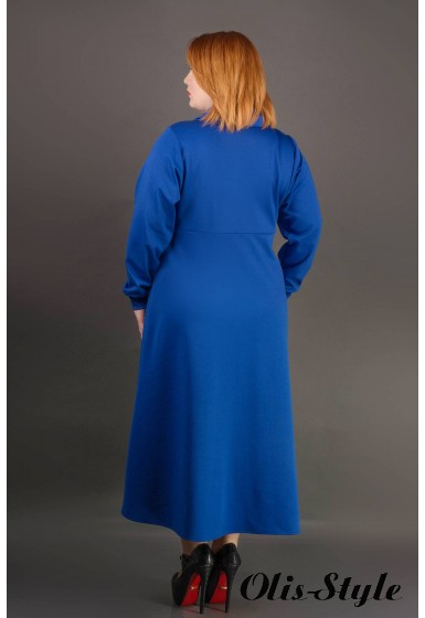 Платье Клеш (электрик) Оптовая цена