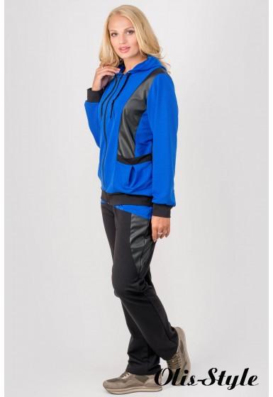 Спортивный костюм Шарлин (электрик)   оптовая цена