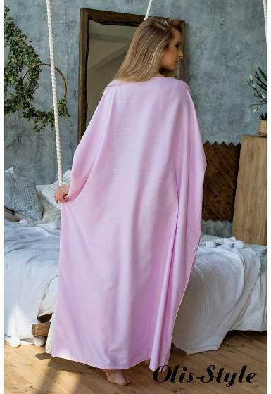 Пижама Каролин (розовый) оптовая цена