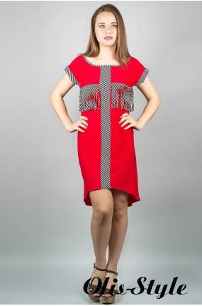 Сарафан Алетта (красный)     оптовая цена