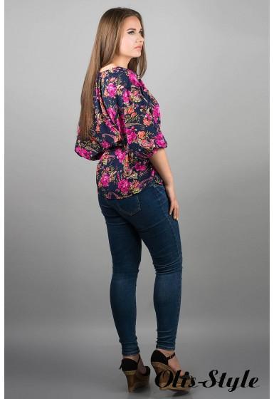 Рубашка Лолита (розовые цветы) Оптовая Цена