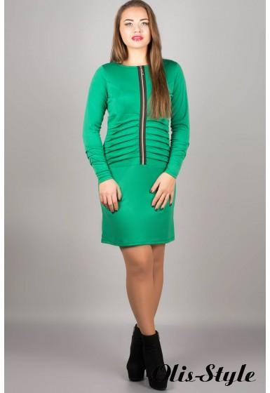 Платье Рио (ментол)     оптовая цена