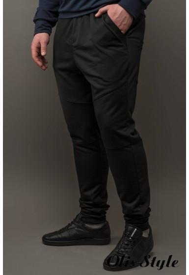Мужские спортивные штаны Лотос (черный) Оптовая Цена