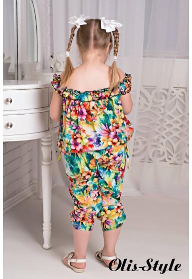 Костюм детский Канкан (цветной) оптовая цена