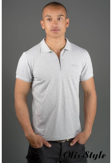 Мужская футболка Тимур (серый) оптовая цена