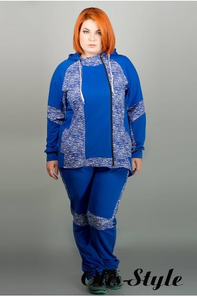 Спортивный костюм Виалетта (электрик)   Оптовая Цена