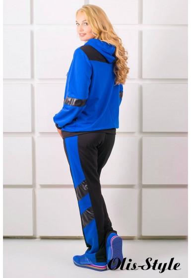 Спортивный костюм Лэсси (электрик)   оптовая цена